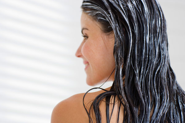 4 Ways to Show Your Hair a Little Love